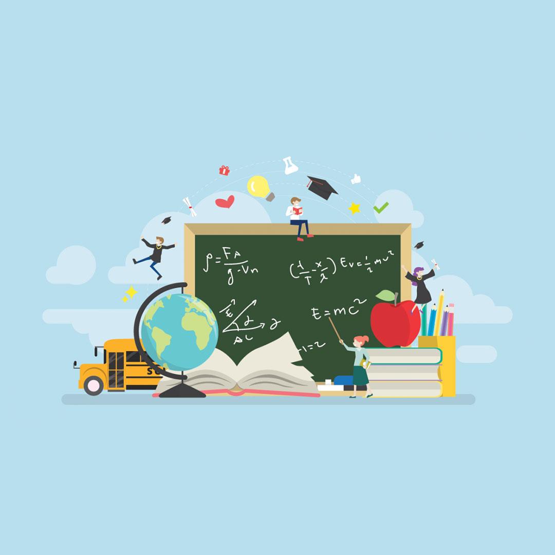 تحصیل در کشورهای مختلف