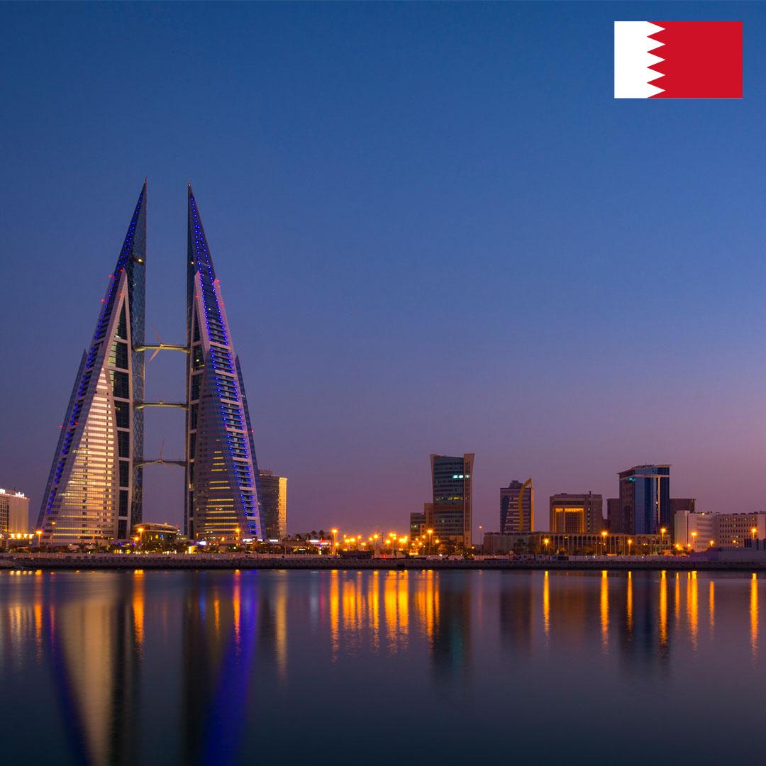 آشنایی با کشور بحرین