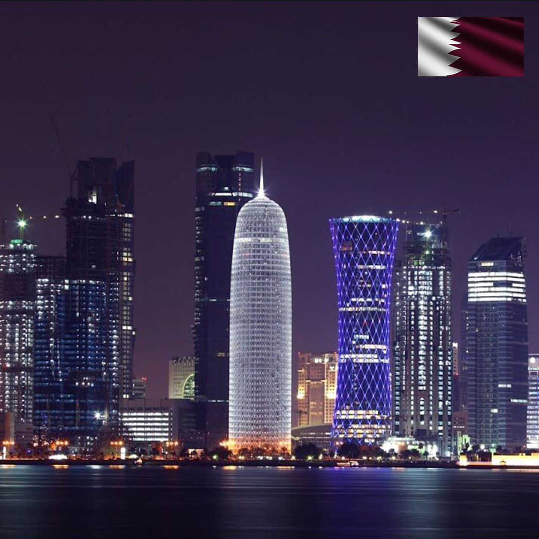 آشنایی با کشور قطر