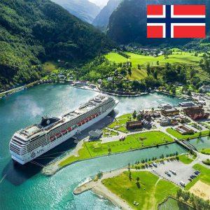 آشنایی-با-کشور-نروژ